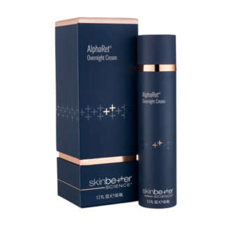 SkinBetter Science™ Regenerating AlphaRet™ Overnight Cream FACE