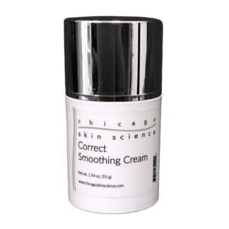 CCSD Correct Smoothing Cream