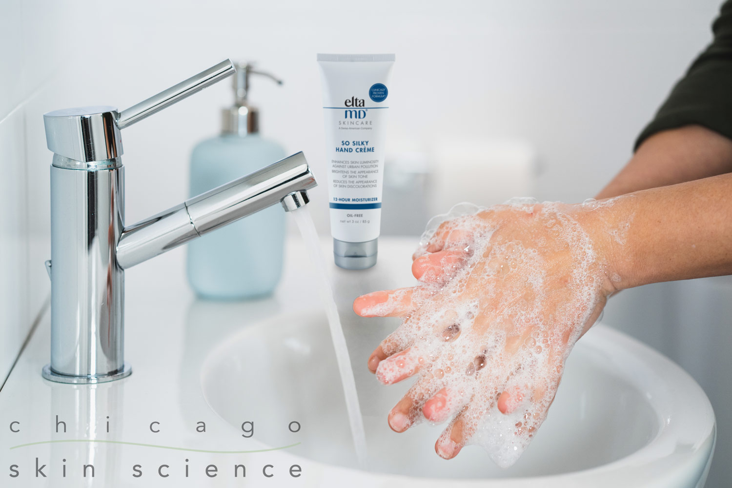 The Best Moisturizers For Hands Dry From Coronavirus Handwashing