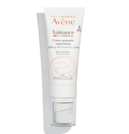 Avene Tolerance Control Soothing Skin Recovery Cream